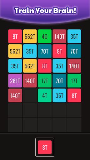 Join Blocks - Merge Puzzle apkmr screenshots 5