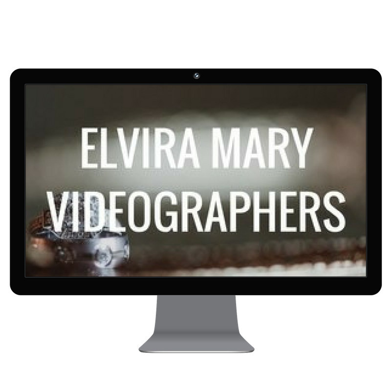 elvira mary videographers