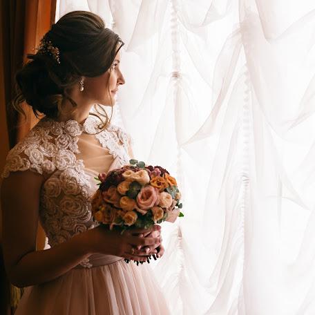 Wedding photographer Stanislav Vikulov (Stanislav91). Photo of 08.09.2017