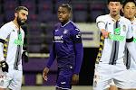 Dimata had dolle nacht na wedstrijd tussen Anderlecht en AA Gent