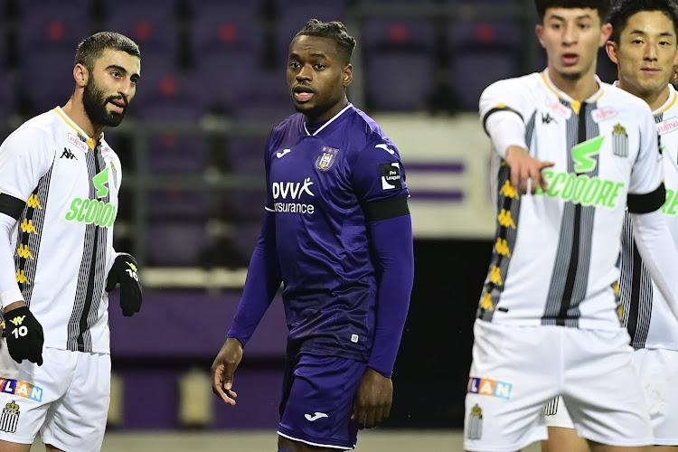 Anderlecht s'est limé les dents : un noyau dégraissé mais moins d'options offensives pour Kompany