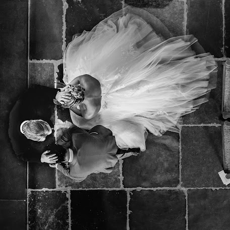 Wedding photographer Arjan Van der plaat (ArjanvanderPlaa). Photo of 25.10.2017