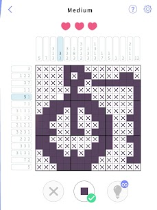 Nonogram –  Picture Cross & Picross Logic Puzzles 10
