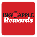 Big Apple Rewards icon
