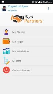 iDyn Partners - náhled