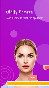 Oldify Camera – Aging Filter & Face Secret Predict 1