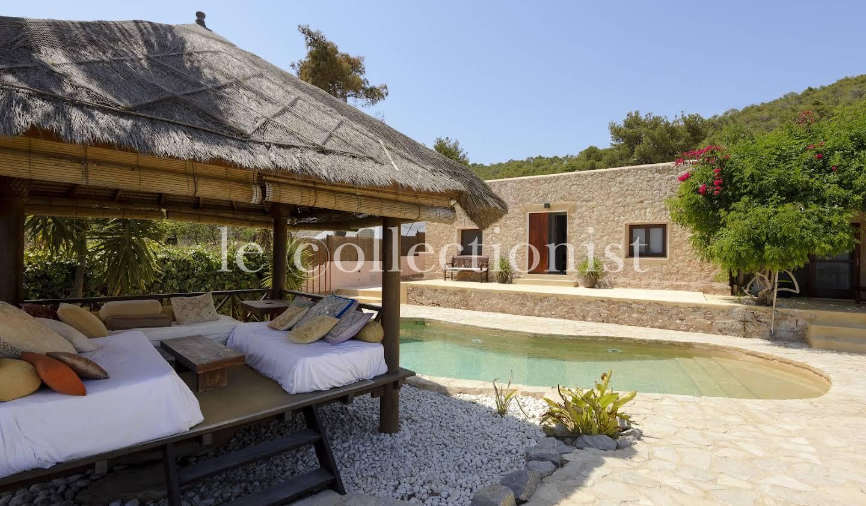 Villa avec piscine Ibiza