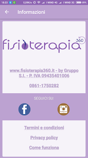 Fisioterapia 360 - náhled