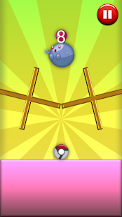 Monster Go: Catch Monsters- screenshot thumbnail