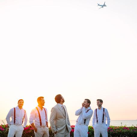 Fotógrafo de bodas Rafael Deulofeut (deulofeut). Foto del 06.04.2018