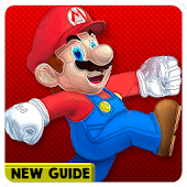 new guide super mario run