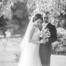 Wedding photographer Sergey Barsukov (kristmas). Photo of 24.08.2014
