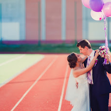 Wedding photographer Yura Sobolev (Termi). Photo of 03.01.2017
