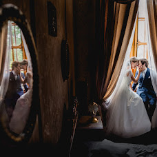 Wedding photographer Piotr Wojcik (umbrellastudiou). Photo of 01.11.2014