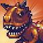 Idle Dino Zoo icon