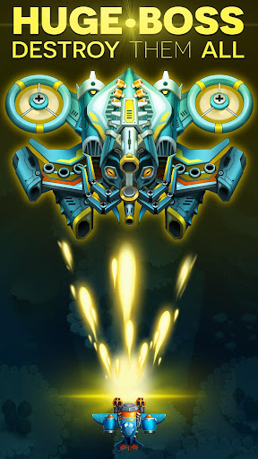 AFC Solar Squad: Space Attack 1.8.1 screenshots 1