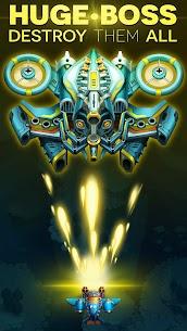 AFC Solar Squad: Space Attack 1
