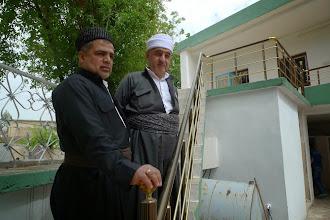 Photo: Mullahs, Shaqlawa 2014