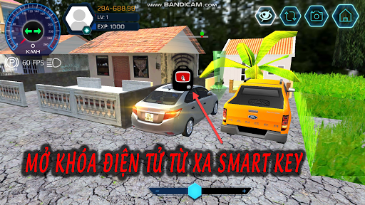 Car Simulator Vietnam