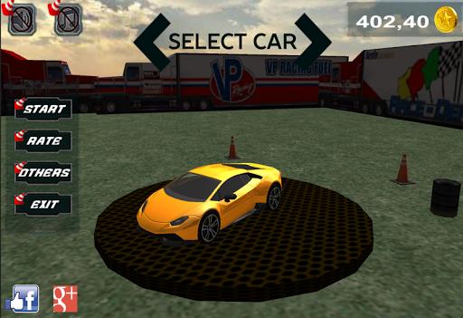 Asphalt Drift Racing 1.2 screenshots 6