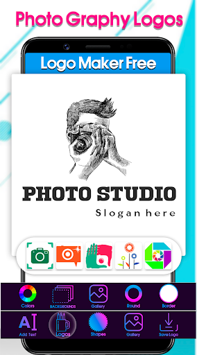 Logo Maker 2020- Logo Creator, Logo Design screenshot 2