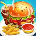Cooking Wonder - Tasty World Cook Restaurant Games icon