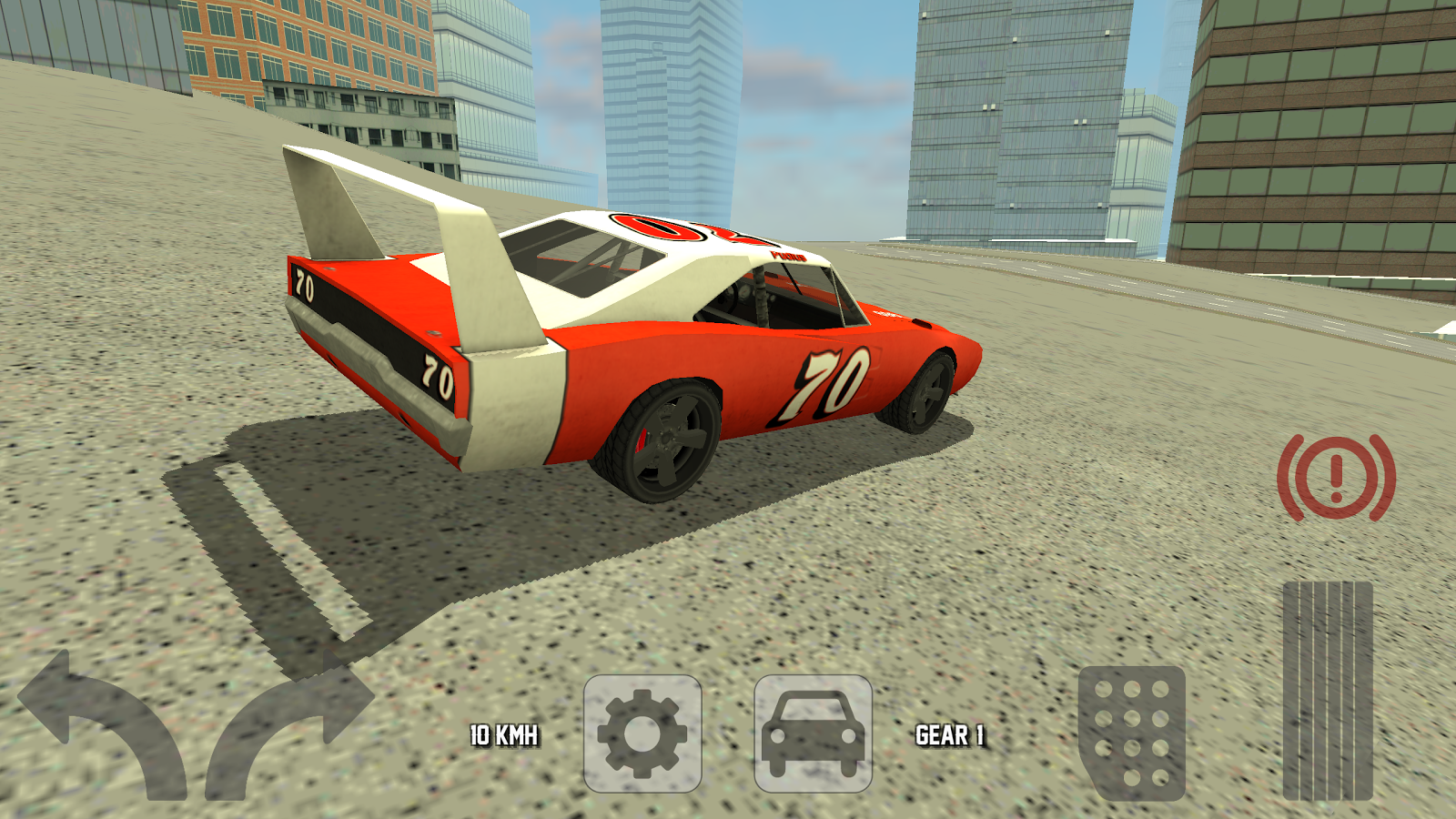 Old Classic Racing Car - Android Apps on Google Play