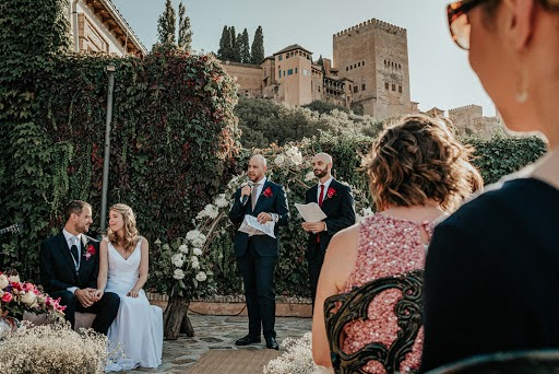 Wedding photographer Sergio Lopez (SergioLopezPhoto). Photo of 20.03.2020