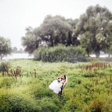 Bröllopsfotograf Aleksandr Korobov (Tomirlan). Foto av 21.09.2014