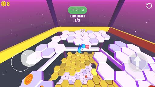 Fall Guys Hexagone  screenshots 16