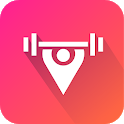 FITPASS - Gyms & Fitness Pass icon