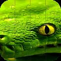 Wallpaper Puzzle : Animals icon