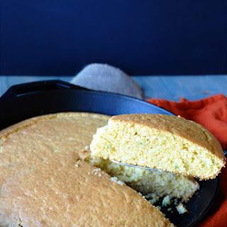 Vegan JalapeñO Cornbread – (Dairy & Gluten-Free) Recipe