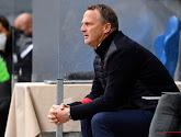"""John van den Brom ravi après avoir remporté le derby limbourgeois : """"Encore une grande équipe"""""""