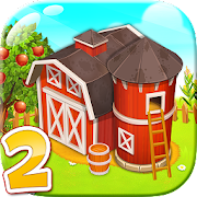Farm Town: Cartoon Story‏