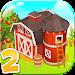 Farm Town: Cartoon Story icon