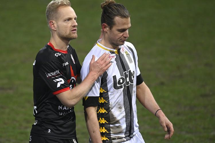 """Olivier Deschacht: """"Je vais aborder ce match comme si c'était le dernier de ma carrière"""""""