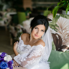 Wedding photographer Natalya Kononenko (DNKs). Photo of 06.10.2017