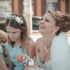 Wedding photographer Alena Foks (kytina76). Photo of 17.03.2016