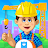 Builder Game logo