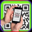 QR Code & Barcode Scanner App icon