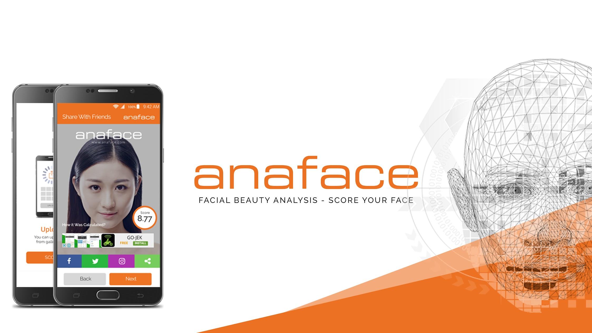 Anaface.com