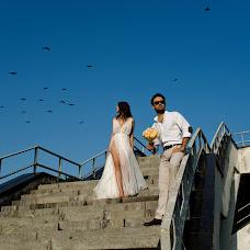 Fotógrafo de bodas Natalya Petrova (Miraza). Foto del 30.09.2017