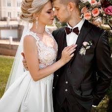 Wedding photographer Maksim Mironov (makc056). Photo of 27.08.2018