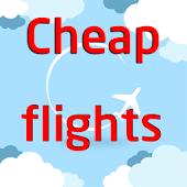 Cheap flights - flight search