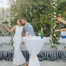 Wedding photographer Vsevolod Kocherin (kocherin). Photo of 02.03.2018