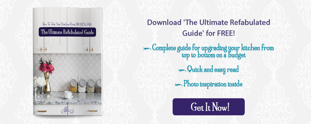 Download 'The Ultimate Refabulated Guide' for FREE!