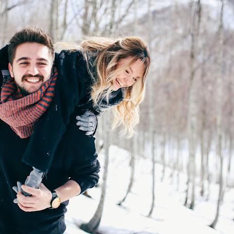Wedding photographer Gözde Çoban (nerisstudiowed). Photo of 28.02.2018