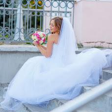 Wedding photographer Irina Bykova (IrinaBykova). Photo of 08.09.2014