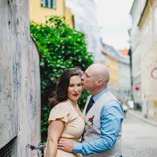 Wedding photographer Elena Belevantseva (Femida1985). Photo of 21.06.2017